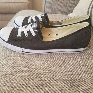 Converse Women's Slip On Shoes 10